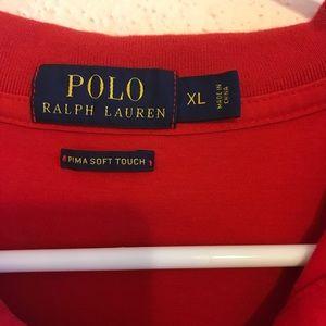 Polo by Ralph Lauren Shirts - Men's Polo Ralph Lauren Polo